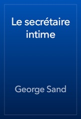 Le secrétaire intime