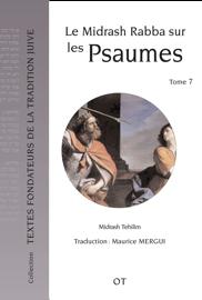 Le Midrash sur les Psaumes (tome 7)