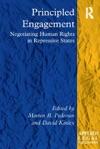 Principled Engagement