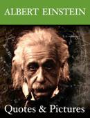 Albert Einstein Book Cover