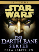 The Darth Bane Series: Star Wars