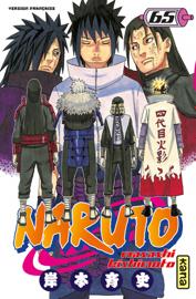 Naruto - Tome 65