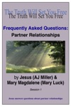 Frequently Asked Questions Partner Relationships Session 1