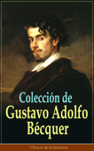 Colección de Gustavo Adolfo Bécquer Book Cover