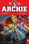 Archie 2015- 1