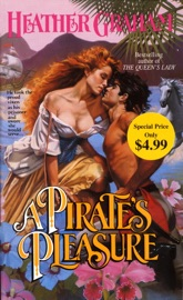 A Pirate's Pleasure PDF Download