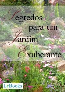 Segredos para um jardim exuberante Book Cover