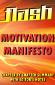 Motivation Manifesto by Brendon Burchard : Flash Summaries