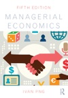 Managerial Economics 5th Edition