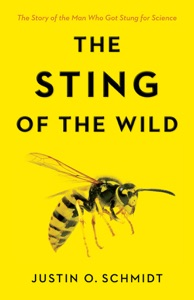 The Sting of the Wild Book Cover