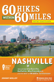60 Hikes Within 60 Miles: Nashville