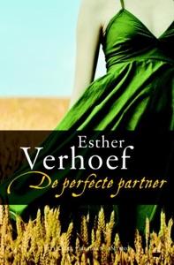 De perfecte partner Door Esther Verhoef Boekomslag