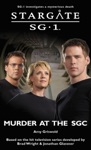Stargater SG-1 Murder At The SGC