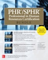 PHRSPHR Professional In Human Resources Certification Bundle