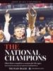Ohio State University: THE National Champions