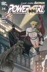 Power Girl 2009- 24