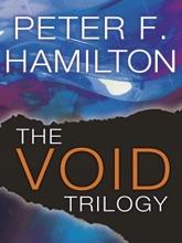 The Void Trilogy 3-Book Bundle