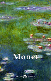 Monet - Masters of Art Series