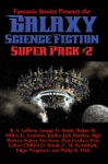 Galaxy Science Fiction Super Pack 2