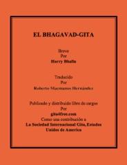 El Bhagavad-Gita (Abreviado)