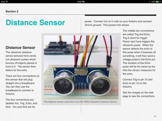 Arduino, Programming, Circuits, and Physics