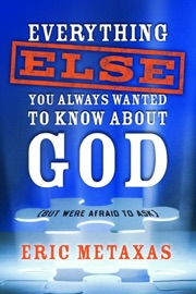 Everything Else You Always Wanted to Know About God (But Were Afraid to Ask) PDF Download
