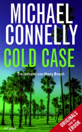 Cold Case PDF Download
