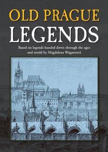 Old Prague Legends da Magdalena Wagnerová