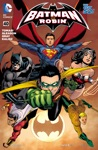 Batman And Robin 2011- 40