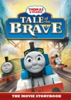 Thomas  Friends Tale Of The Brave