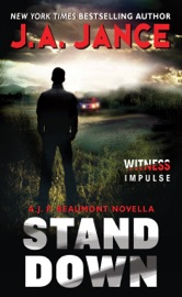 Stand Down PDF Download