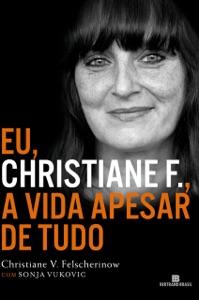 Eu, Christiane F. Book Cover