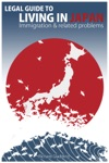Legal Guide To Living In Japan Immigration  Related Problems