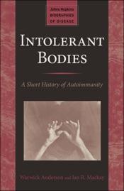 Download Intolerant Bodies