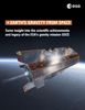 European Space Agency - Earth's Gravity from Space illustration