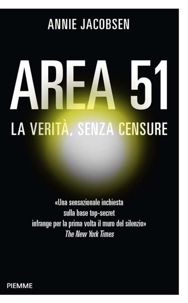 Area 51 (Versione italiana)