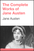 Jane Austen - The Complete Project Gutenberg Works of Jane Austen  artwork
