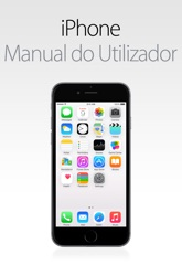 Manual do Utilizador do iPhone para iOS 8.1