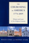 The Churching Of America 1776-2005