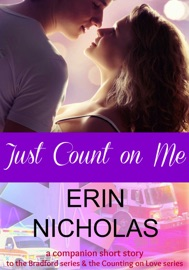 Just Count on Me PDF Download