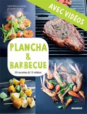 Plancha & barbecue - Avec vidéos