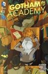 Gotham Academy 2014- 3