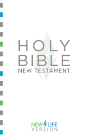 Holy Bible - New Testament book