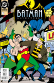 The Batman Adventures (1992 - 1995) #4