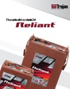 Reliant AGM Batteries