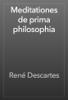 René Descartes - Meditationes de prima philosophia artwork