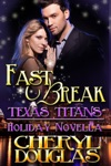 Fast Break Texas Titans Holiday