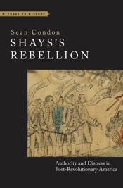 Download and Read Online Shays's Rebellion