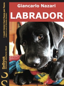 LABRADOR Book Cover