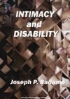 Intimacy And Disability
